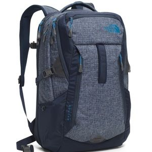 North Face Router Flex Vent Backpack